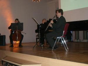 Achim Grünewald, Ralf Zuber, Klaus Ude