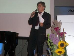 Günter Heygen, Moderator